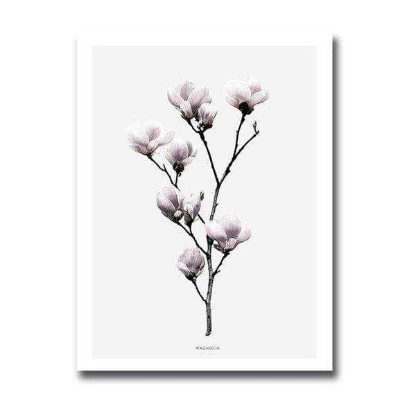 Obraz Onno Flower, 30x40 cm