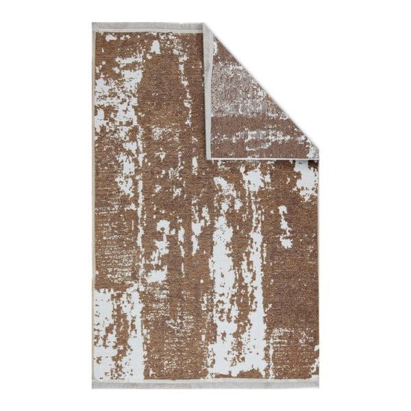 Eco Rugs Natural kétoldalas szőnyeg, 75 x 150 cm