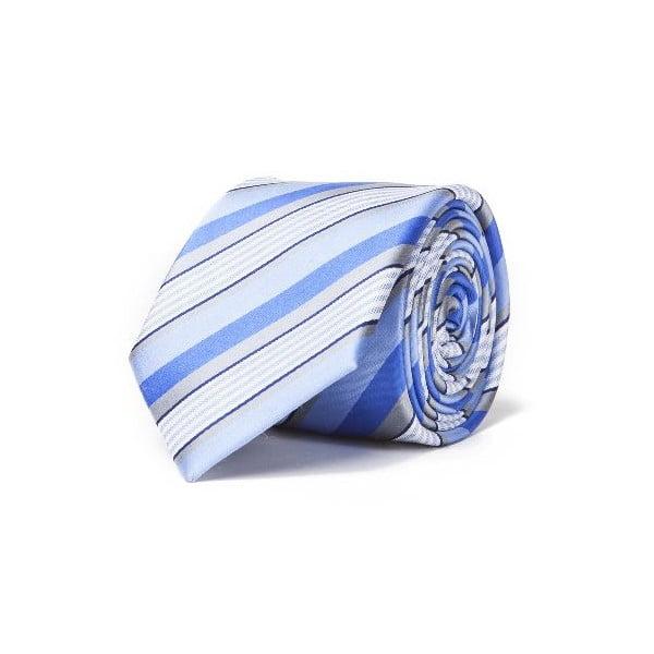Set kravaty a kapesníčku Ferruccio Laconi 8