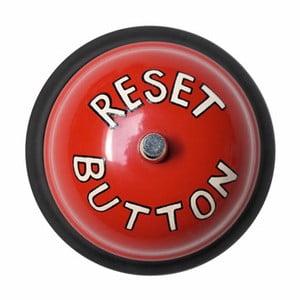 Recepční zvonek Reset