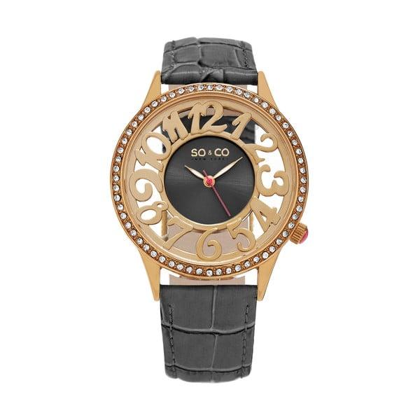 Dámské hodinky So&Co New York GP15927