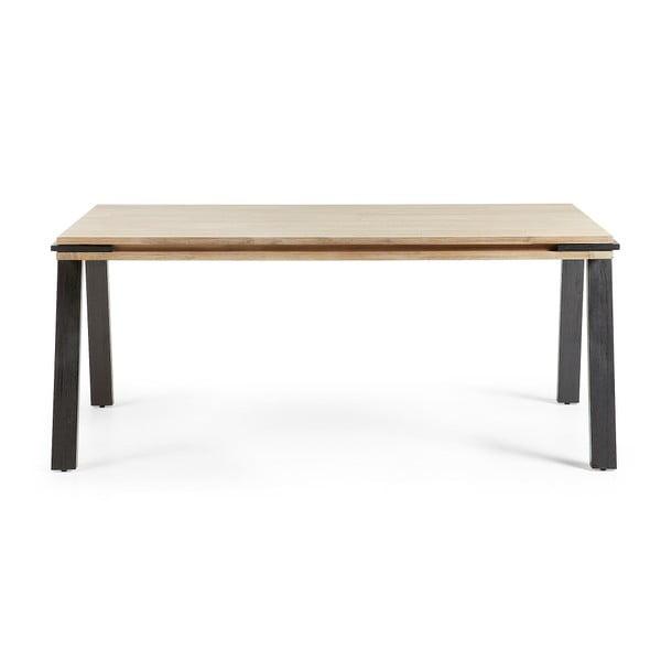 Jedálenský stôl La Forma Disset, 90×160cm