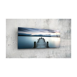 Skleněný obraz Insigne Jarne, 92x36cm
