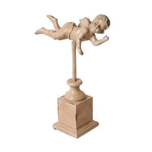 Statuetă decorativă Antic Line Angel