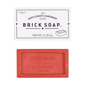 Mýdlo Gentlemen's Hardware Brick Soap