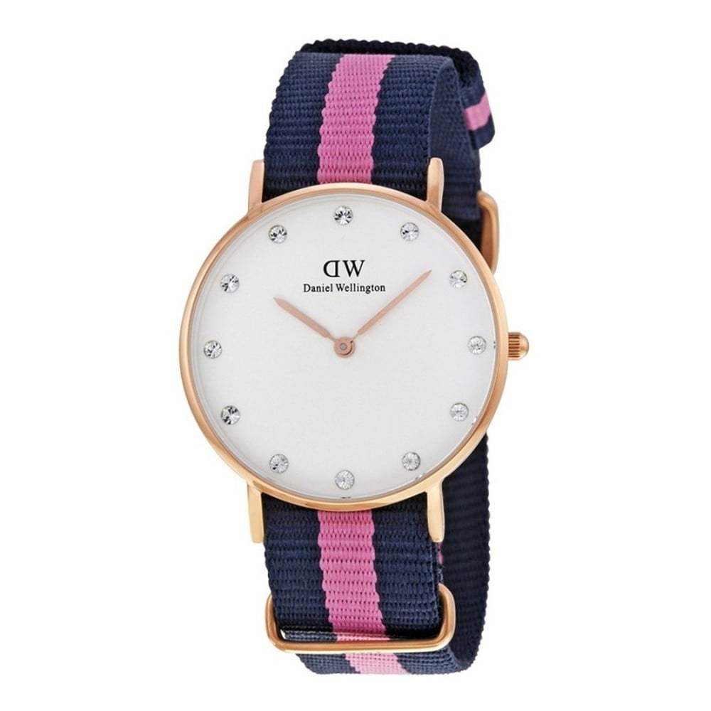 811841445e91 Dámské hodinky Daniel Wellington Winchester Rose