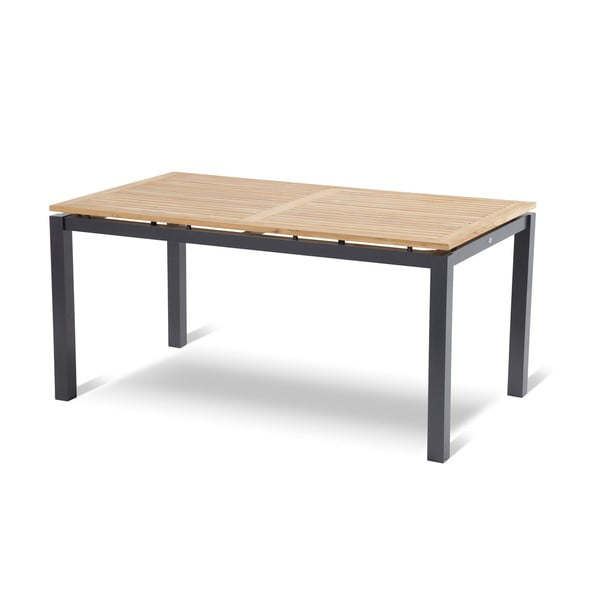 Zahradní stůl z teakového dřeva Hartman Sonata, 160x90cm