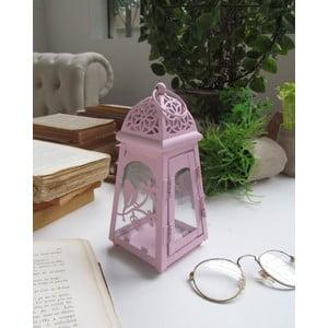 Lucerna Milano Pink, 20 cm