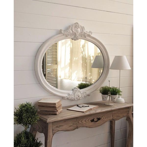 Zrcadlo Shabby Antique, 102x88 cm