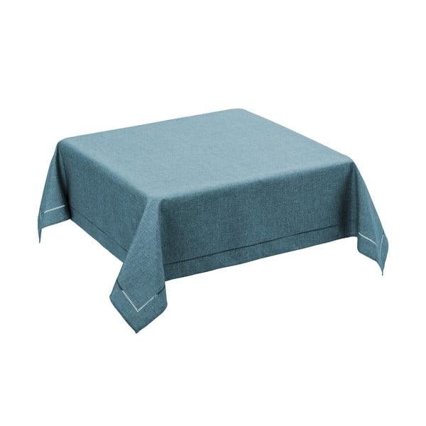 Față de masă Unimasa, 150 x 150 cm, albastru