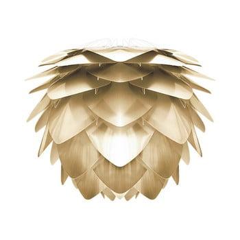 Abajur VITA Copenhagen Silvia, ⌀ 50 cm, auriu imagine