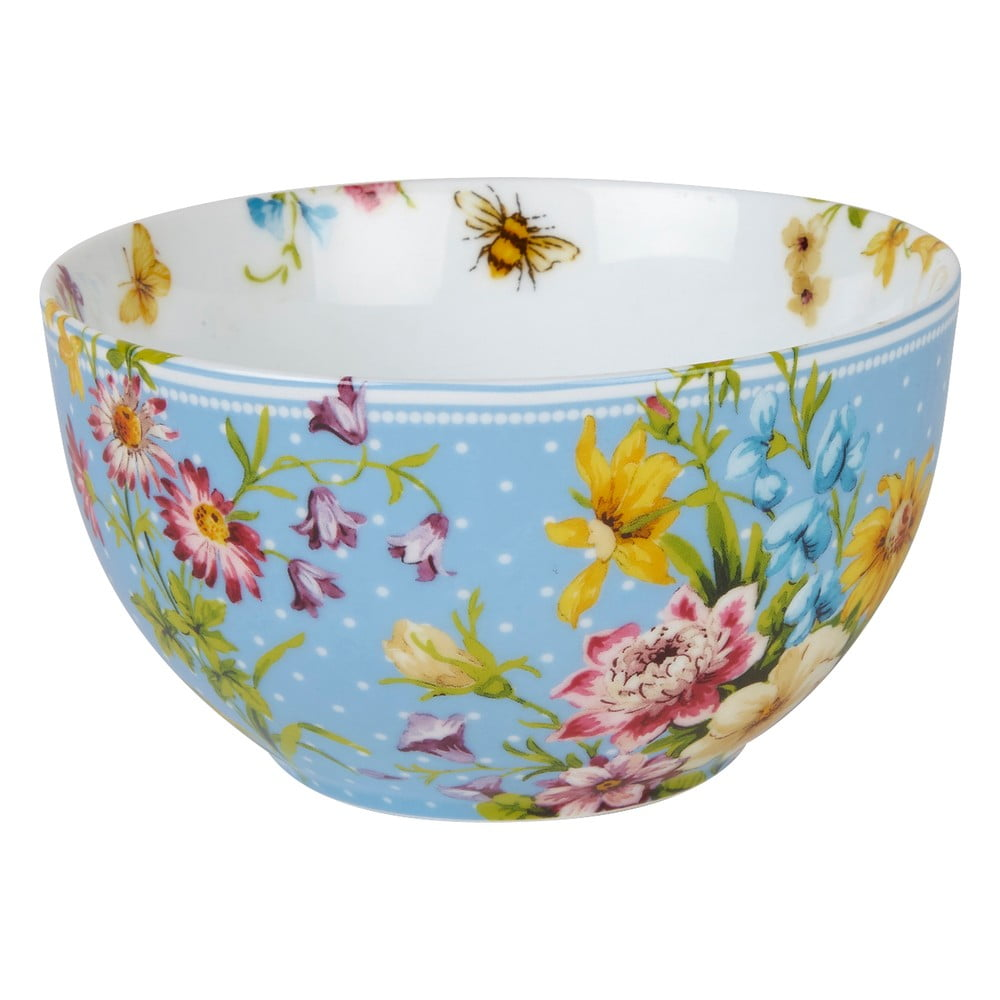 Porcelánová miska Creative Tops English Garden, ⌀ 15 cm