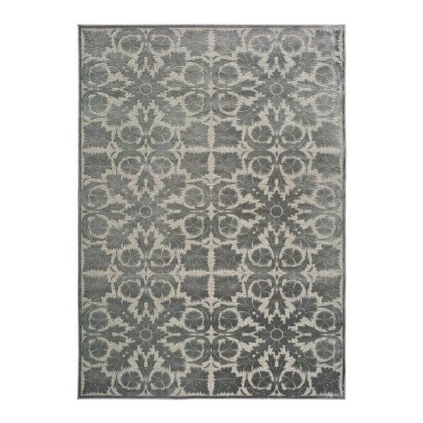 Soho szürke szőnyeg, 140x200cm - Universal