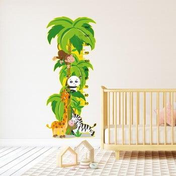 Autocolant pentru copii Ambiance Palms