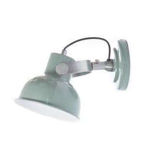 Zelené nástěnné svítidlo Look4Lamps Office