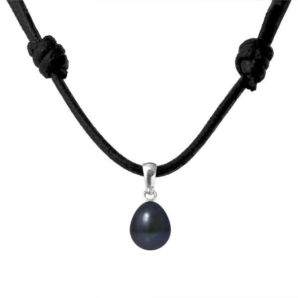 Náhrdelník s říčními perlami Avra
