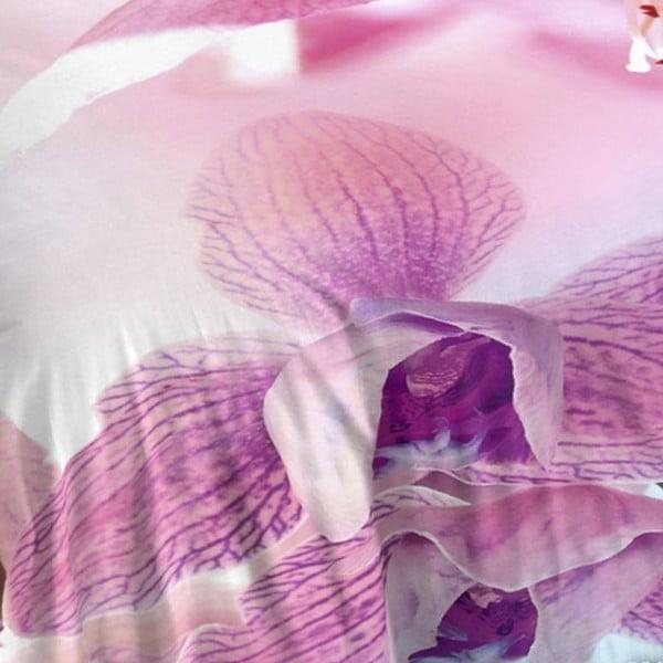 Povlečení Muller Textiel Descanso Olivia, 200x200cm