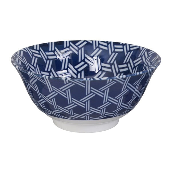 Makoto porcelántálka, ø14,9cm - Tokyo Design Studio