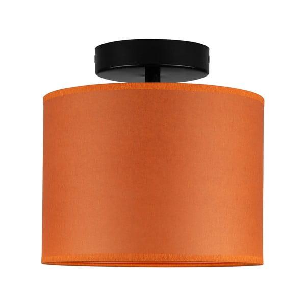 Oranžové stropní svítidlo Sotto Luce Taiko