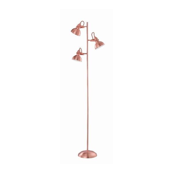 Stojací lampa Gina Copper