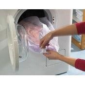 Sac pentru spălarea rufelor Compactor, 60 x 60 cm
