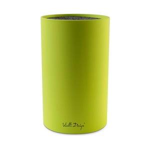 Zelený blok na nože Vialli Design Universal