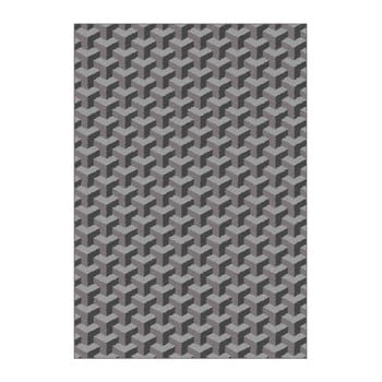 Covor Universal Nilo Grey, 160 x 230 cm de la Universal