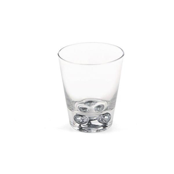 Set 6 ks sklenic Fade Grigio