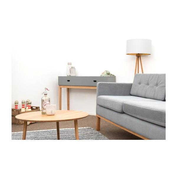 Odkládací konzolový stolek Tordis Grey