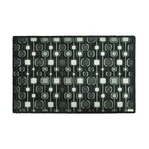 Šedá rohožka Zala Living Design Funky Grey, 120x200 cm