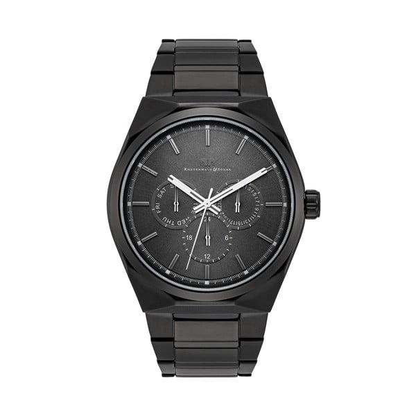 Pánské hodinky Rhodenwald&Söhne Cooledge Matte Black