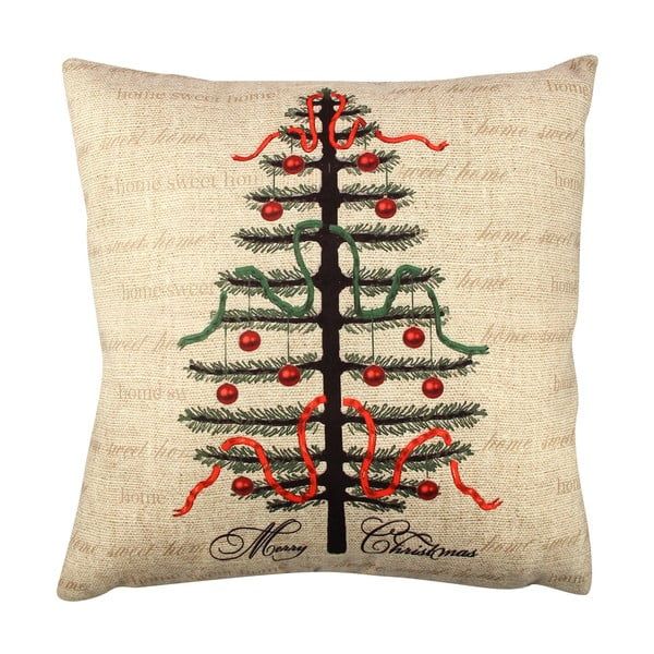 Polštář Christmas Pillow no. 9, 43x43 cm