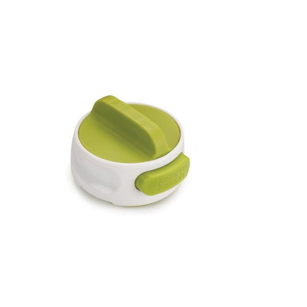 Bílo-zelený otvírák na konzervy Joseph Joseph Can-Do
