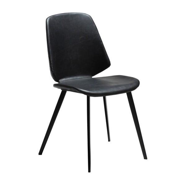Scaun DAN-FORM Denmark Swing, negru