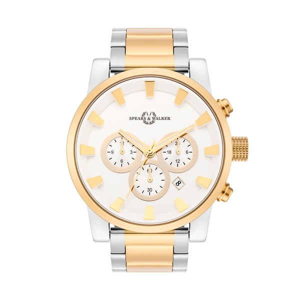 Pánské hodinky Zeromaster Golden