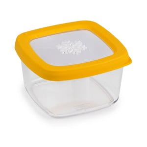 Caserolă Snips Snowflake, 0,5l, galben