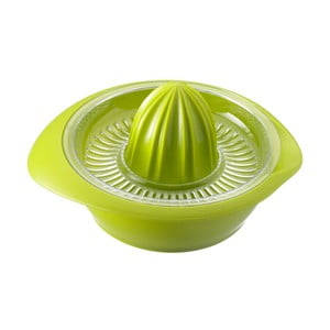 Zelený odšťavňovač na citrusy Westmark Limeta