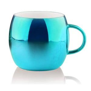 Hrnek Sparkling, modrý