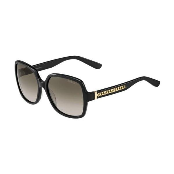 Sluneční brýle Jimmy Choo Patty Black/Grey