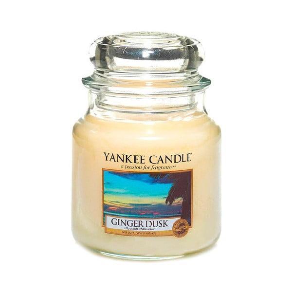 Szürkület illatgyertya, égési idő 65-90 óra - Yankee Candle
