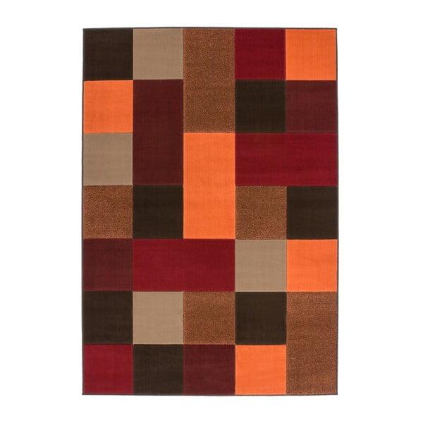 Koberec Saga Red, 80x150 cm