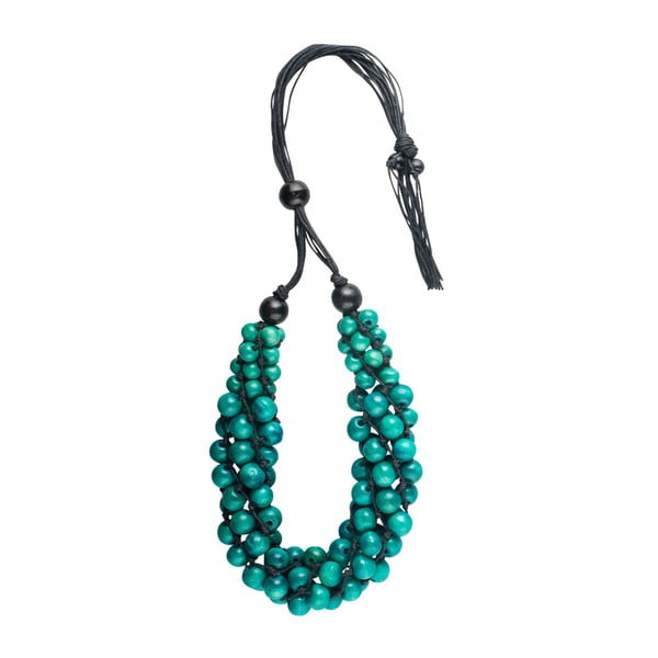 Náhrdelník Aucuba Turquoise