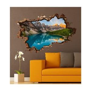 Autocolant de perete Insigne Els, 135 x 90 cm