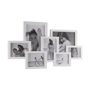 Rame foto Tomasucci Collage, alb imagine