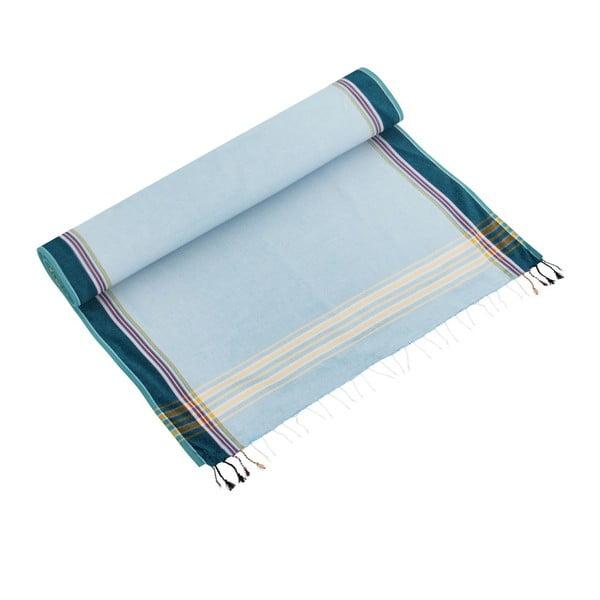 Ručník/pareo Banu Blue, 100x178 cm