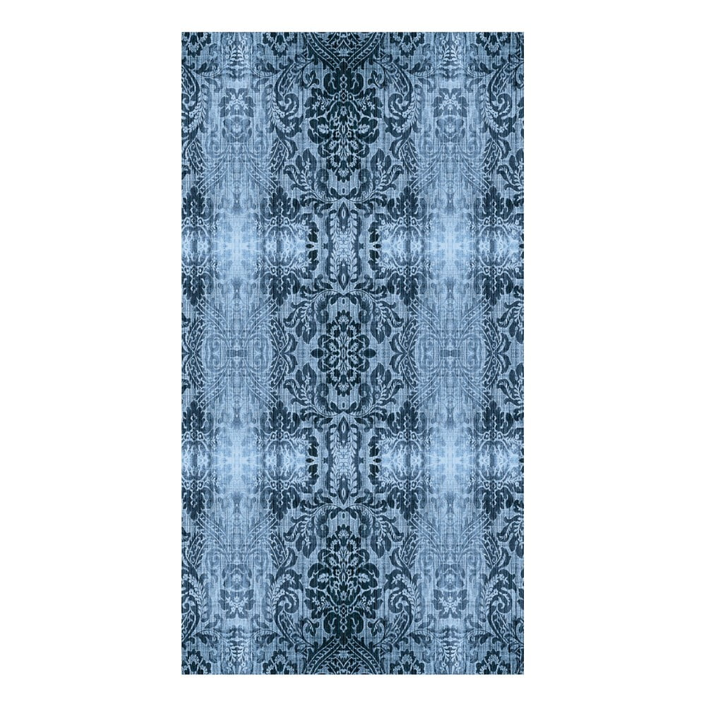 Produktové foto Petrolejový koberec Vitaus Becky, 120 x 160 cm