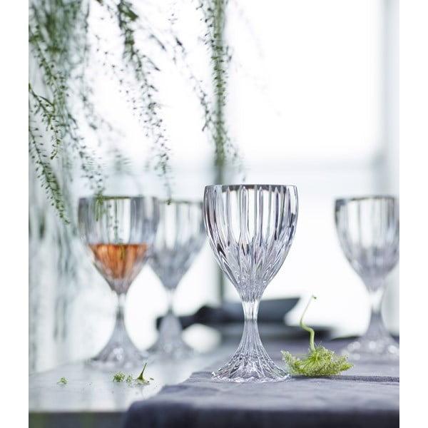 Set 4 pahare din cristal Nachtmann Prestige Beverage