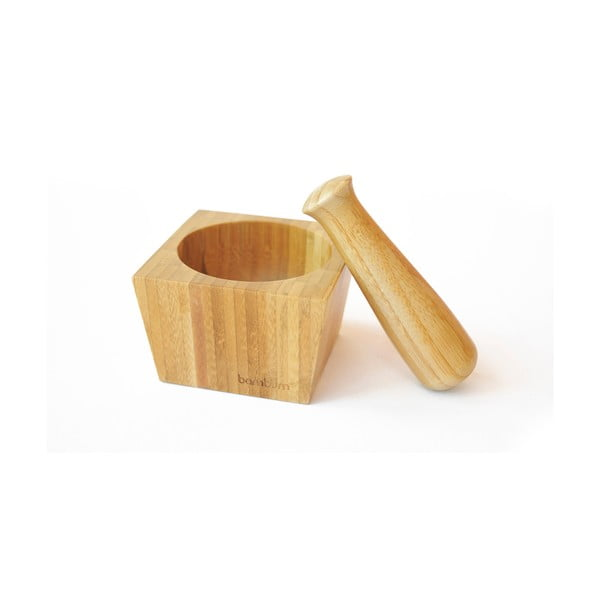 Bambusový hmoždíř Bambum Cotta