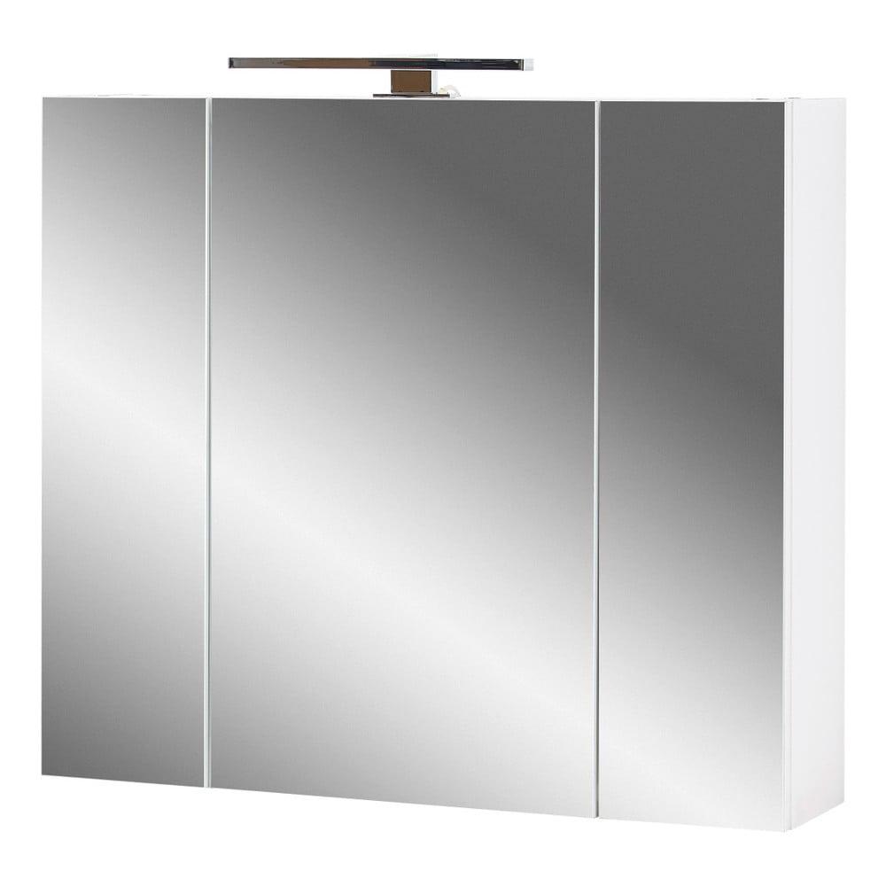 Nástěnná skříňka se zrcadlem Germanila Pescara