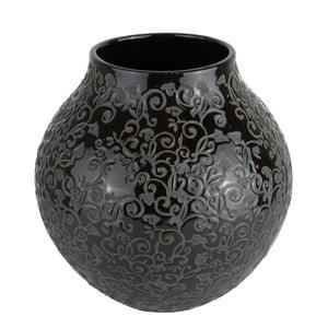 Váza Black, 22 cm